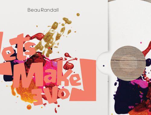 Beau Randall Albums