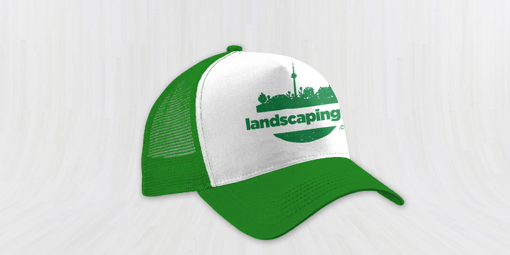 Landscaping TO Hat