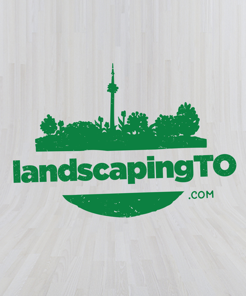 Landscaping TO Logo