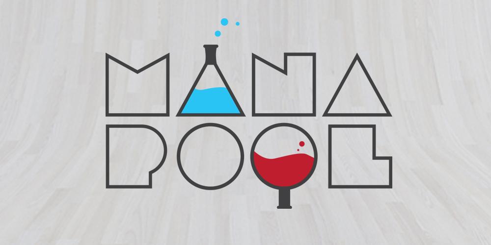 Mana Pool Logo
