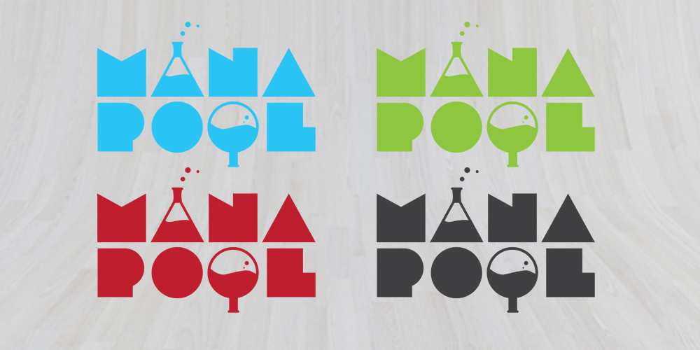 Mana Pool logo versions