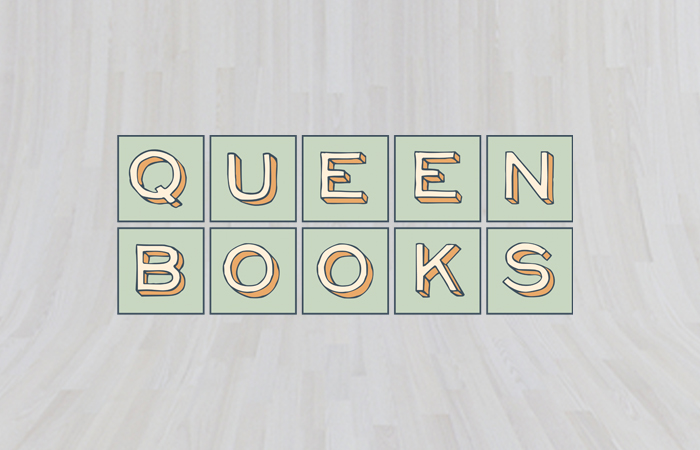 Queen Books Logo