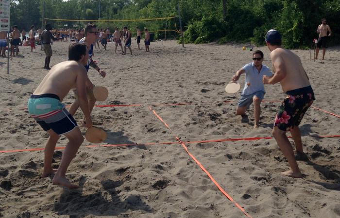 Sportspateria play