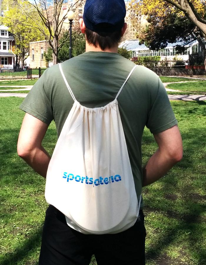 Sportspateria Bag
