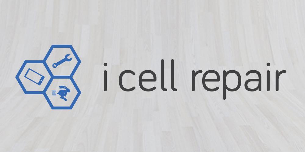 i Cell Repair Logo